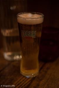 Non-alcoholic Cobra