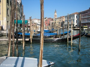 Venice boat hire