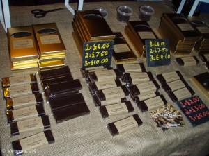 Considerit Chocolate
