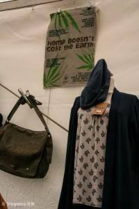 Hempish clothing and bags