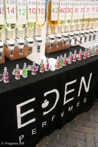 Eden Perfumes give you a cruelty free version of top brands