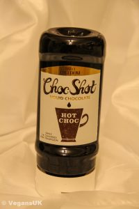 Original Choc Shot