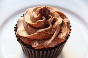 Cinnamon & 'nutella'