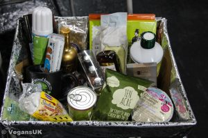 The Hamper